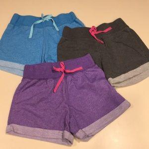 Other - Bundle of shorts,  size medium